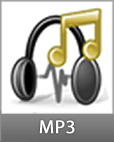 GAMSAT Audio MP3